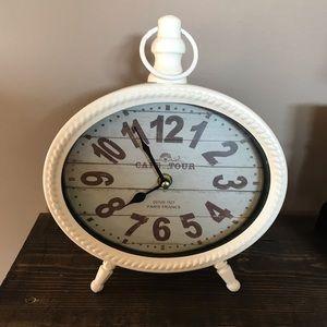 Decor clock